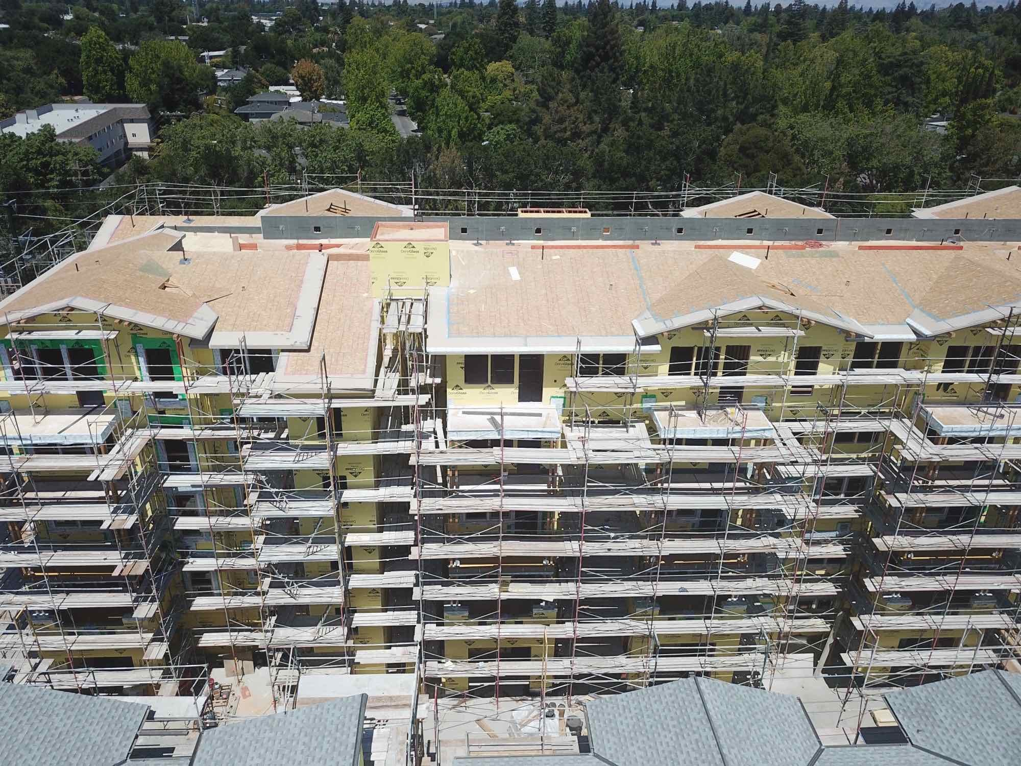 Residential Roof Sheathing – May 2021